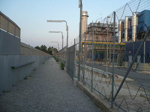 SISTEMAS PARA SEGURANÇA PERIMETRAL – TECNOLOGIA ISRAELENSE – G-MAX SECURITY