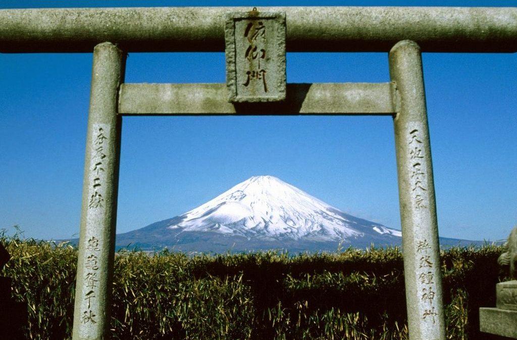 A intensidade das nossas ações – Professor Makoto Yokoyama