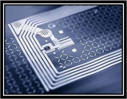 Artigo Técnico 4 – Rádio Frequência  na rede ethernet industrial (primeiro estudo)