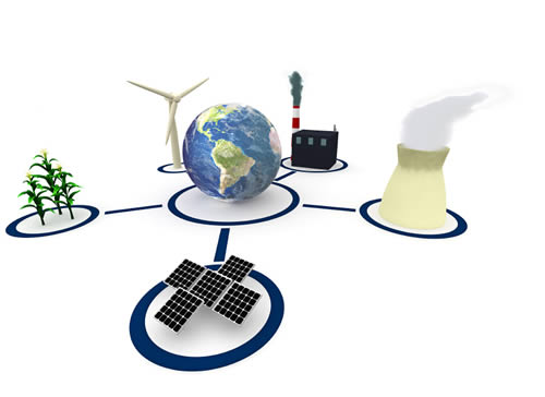 Rede Elétrica Inteligente – SMART GRID