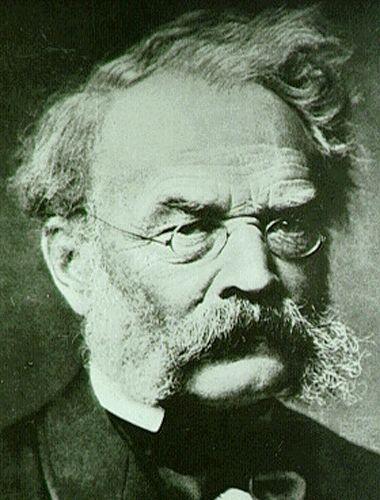 Homenagem ao Dr. Werner Von Siemens